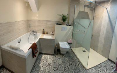 Créer ou rénover sa salle de bain à Nancy