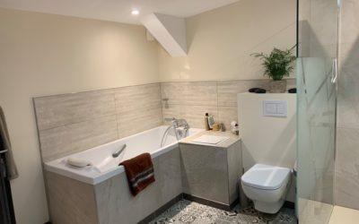 Votre rénovation salle de bain Nancy signée Man Of Style !